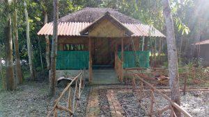 bamboo-accommodation-sundarban
