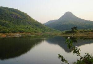 muruguma-lake