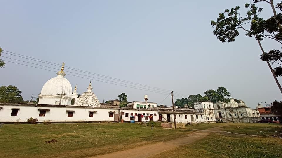 Entry-panchetgarh-rajbari